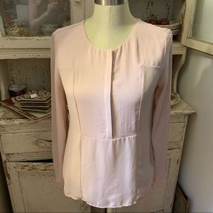 Ro & De Blush Blouse
